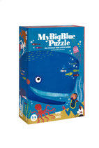 Londji - My Big Blue Puzzle