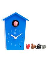 KooKoo Animal House Blau