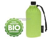 Emil die Flasche - 0.3 l oval Bio Grün