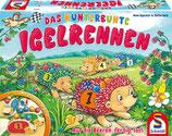 Schmidt Spiele - Das kunterbunte Igelrennen