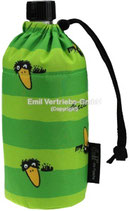Emil die Flasche - 0.4 l Rabe Grün