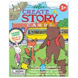 Eeboo - Create a Story In die Schule gehen