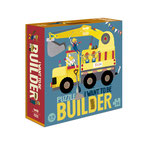 Londji - I want to be... Builder Puzzle