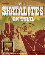 The Skatalites Tourposter