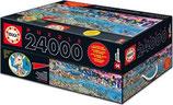 Het Leven (puzzel 24000 stuks)