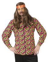 Hippie Hemd Fiercly