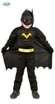 Batman Kids kostuum