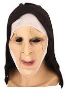 Masker Horror Nun