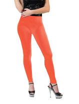 Panty Fluo Oranje