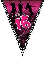 Vlaglijn Sweet 16
