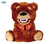 Horror Teddybeer