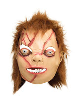 Masker Bad Boy Doll