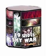 Sky War Batterij