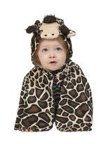 Giraf Babymantel