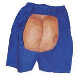 Billen in Boxershort