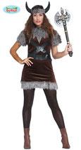 Historische Viking Woman