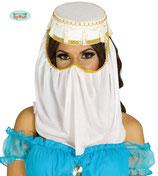 Arabische prinses hoed