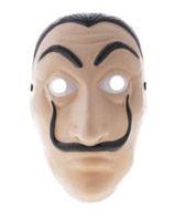 Masker Casa De Papel