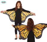 Vlinder- vleugels kids
