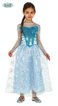 Elsa Frozen Prinses