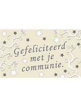 Vlag Communie