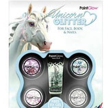 Chunky Glitter Set Unicorn