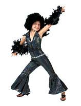 Glamour Disco Girl kostuum