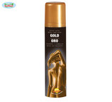 Bodyspray Goud