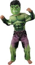 De Hulk Kids- kostuum
