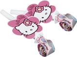 Hello Kitty Trompetjes