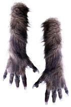 Weerwolf Handschoen