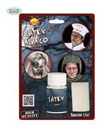 Latex 26gr + spons