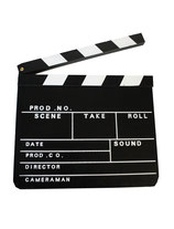 Klapbord Film