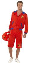 Baywatch Redder Kostuum