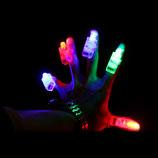 Vinger Lichtjes / Finger Lights