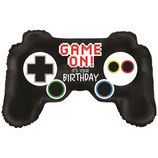 Folieballon Game On Birthday