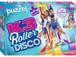 K3 Rollerdisco Puzzel