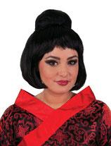 Chinese Pruik Gheisa
