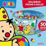 Bumba Ballenbad | 50 Ballen
