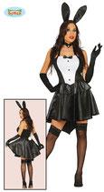 Sexy Bunny Lady