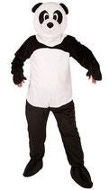 Panda Pluche Kostuum