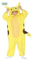 Pikachu Kids Kostuum