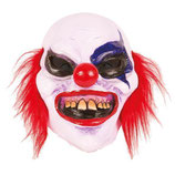 Horror Clown Masker