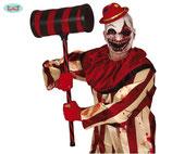 Horrorclown hamer