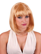 Pruik Holy Blond