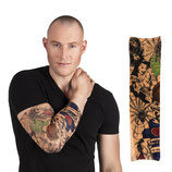 Tattoo Sleeve Country