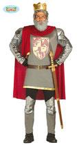 Historische Koning Kostuum