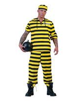 Dalton Gevangene Kostuum