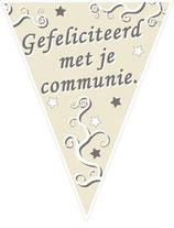 Communie Vlaggen