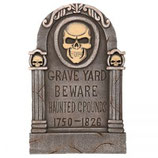Grafsteen Grave Yard